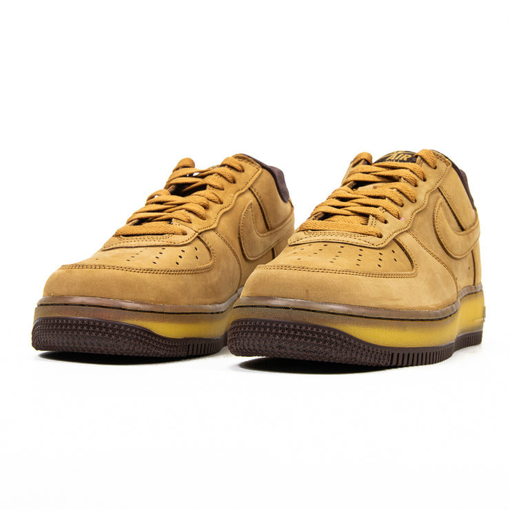 Air Force 1 Low Retro SP (Wheat/Wheat/Dark Mocha)