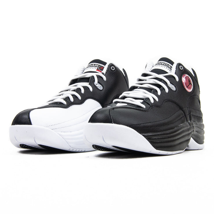 Jordan Jumpman Team 1 (Black/Varsity Red/White)