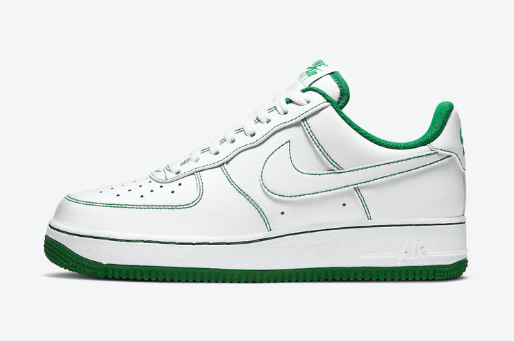 Air Force 1 07 (White/Pine Green)