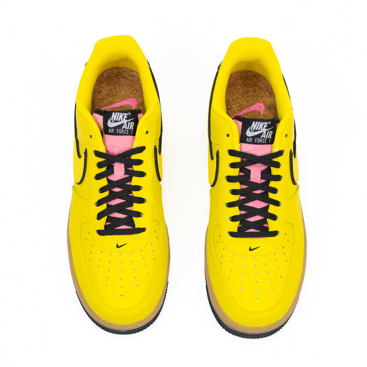 Air Force 1 07 LV8 3 (Speed Yellow)