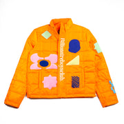 BB Bundled Jacket (Orange Peel)