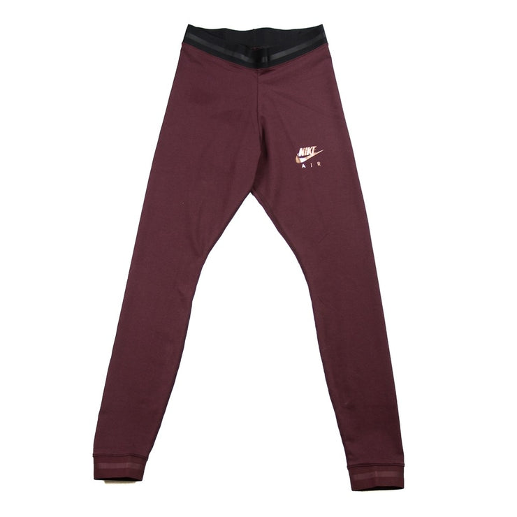 Nike Air Leggings (Plum)