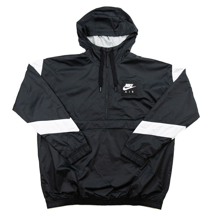 NSW Air Woven Jacket (Black)