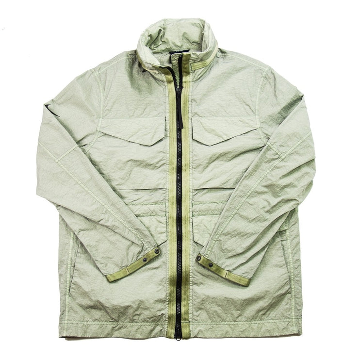 NSW Tech Pack Jacket (Jade Stone)