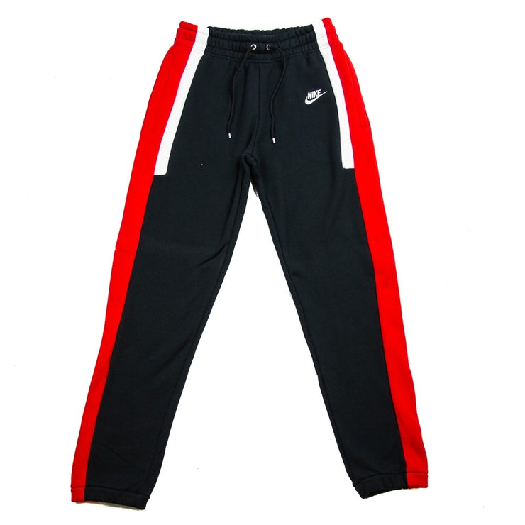 NSW Re-Issue Fleece Pant (Black/University Red/Summit White)