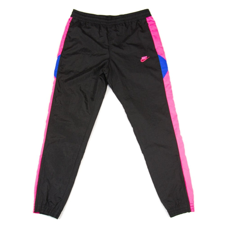 NSW VW Woven Pant (black/pink/blue)