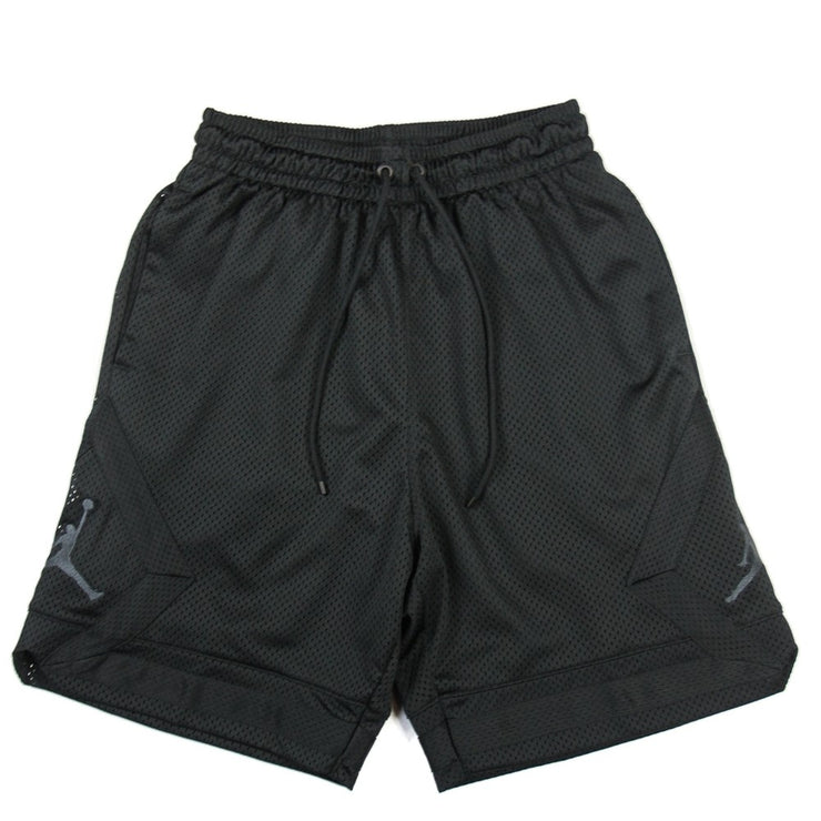 Jordan Sportswear Diamond Mesh Short (Black)