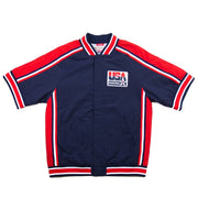 NBA Authentic Warm Up Jacket ('92 Team USA)