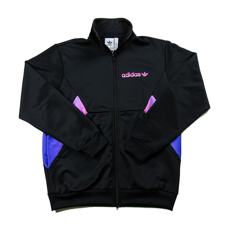Degrade Track Jacket
