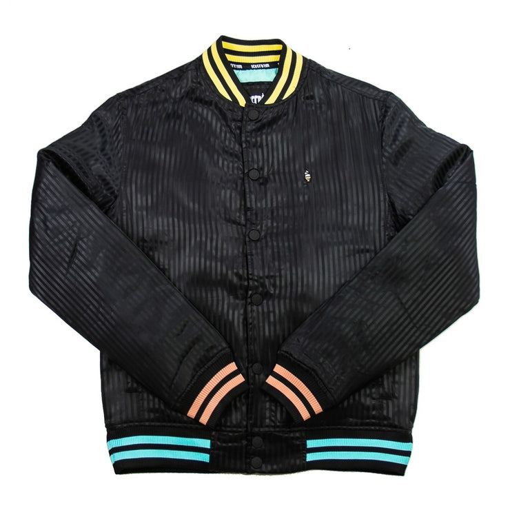 All Day Jacket (Black)
