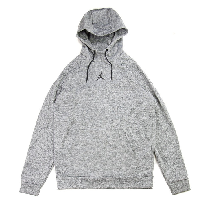 Jordan 23 Alpha Therma Hoodie (Carbon Heather)
