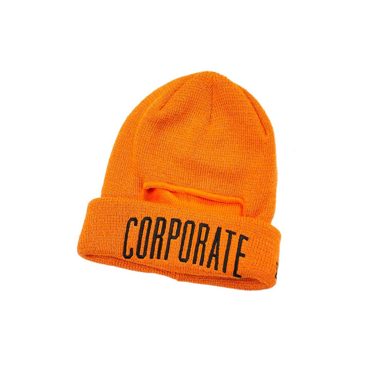 Corporate 3M Camp-Out (Orange)