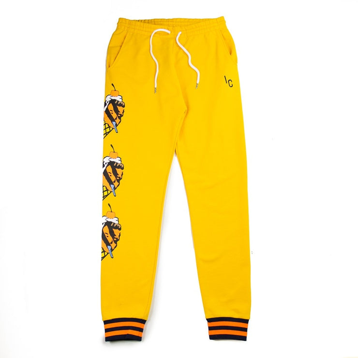 Blackcomb Sweatpant (Spectra Yellow)