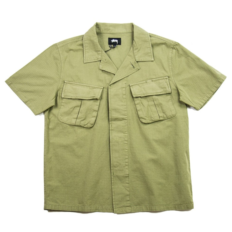 Jungle Shirt (Olive)