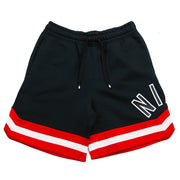 Nike Air Short (Black/University Red/Sail)