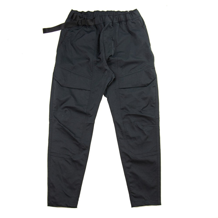 NSW Tech Pack Woven Trouser (Black)