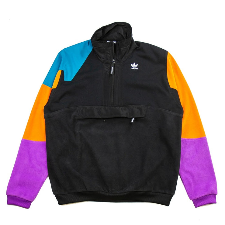 PT3 Fleece Jacket (Black)