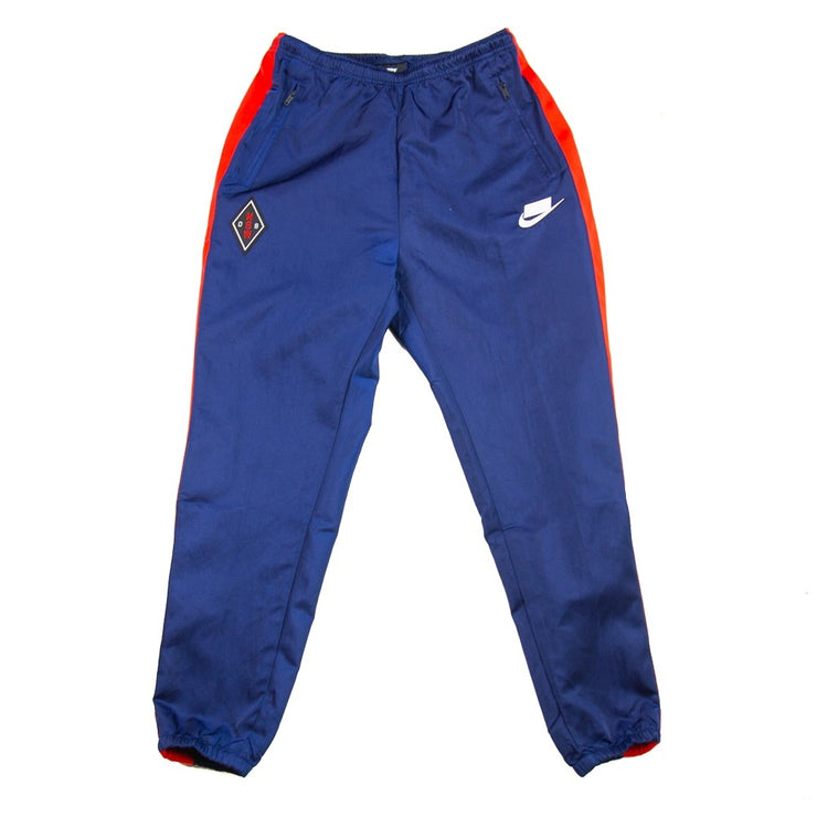 NSW Track Pant (Navy/Red)