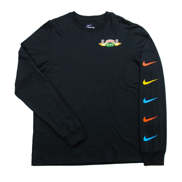 Kyrie Friends LS