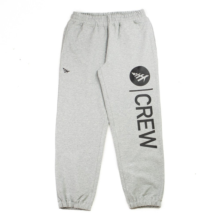PLC Sweatpant (Heather Grey)