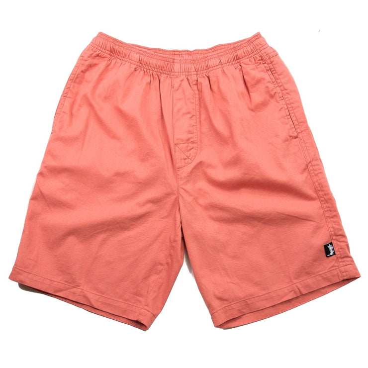 OG Brushed Beach Short (Pink)