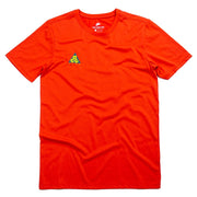 NSW ACG T Shirt (Habanero Red)