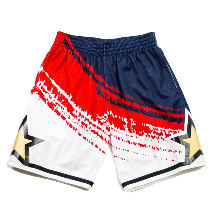 NBA USA Swingman Shorts (94-94 Magic)
