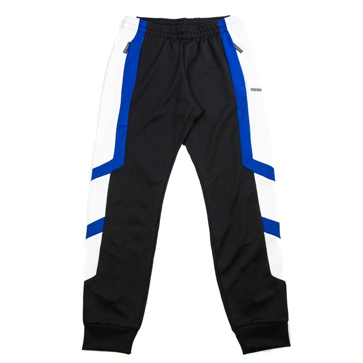 EQT Block Track Pant (Black/Blue/White)