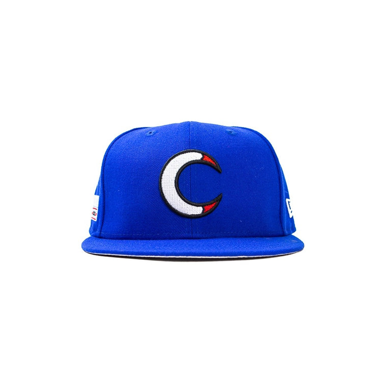 Don C x Chicago All Star Fitted (Blue)