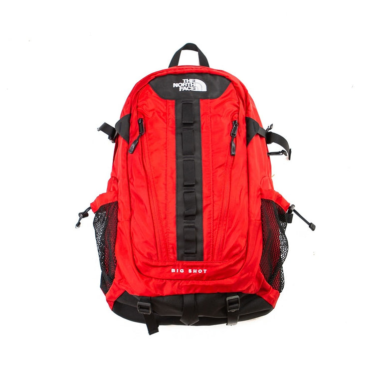 Big Shot SE Backpack (Red)