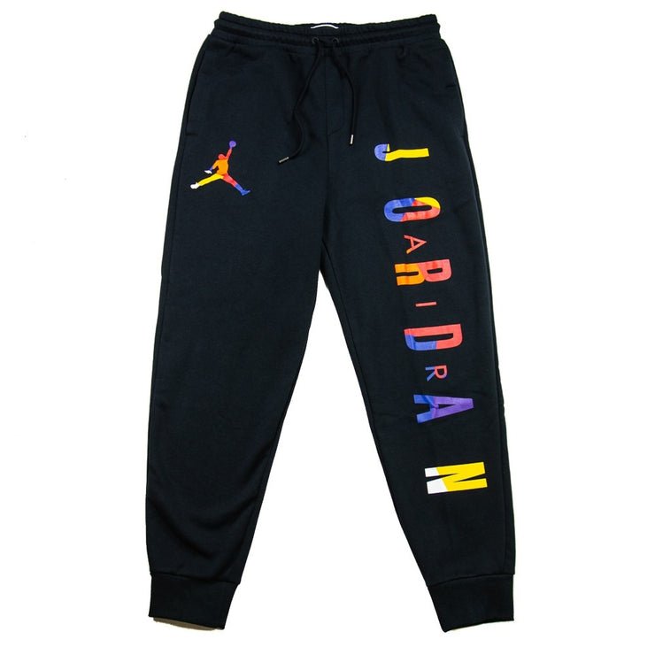 Jordan DNA Sweatpant (Black)