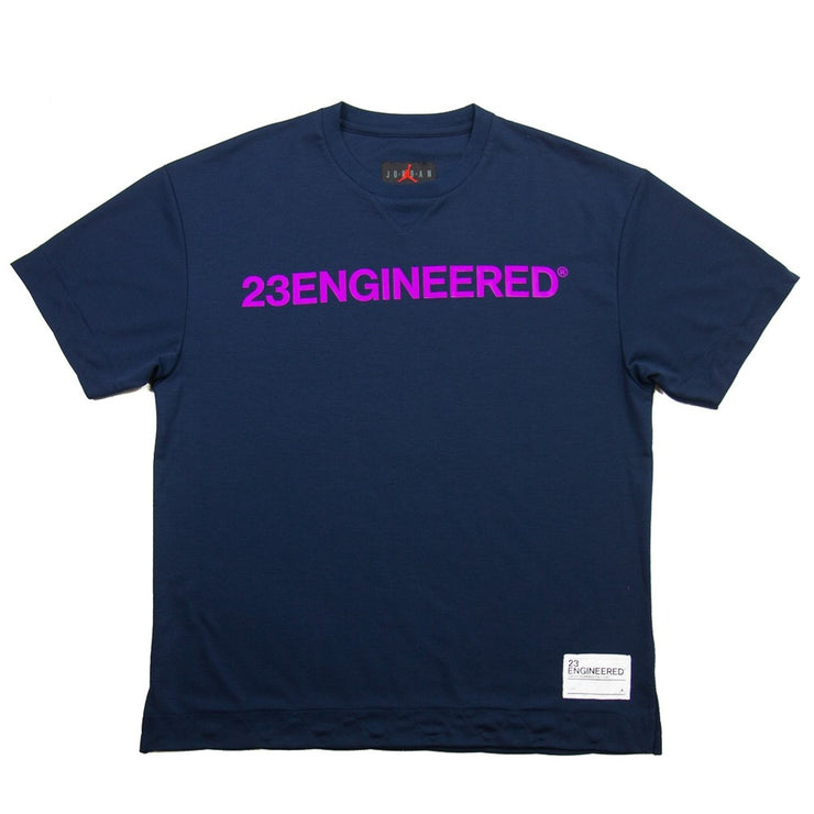 J23 Engineered Tee (Obsidian)