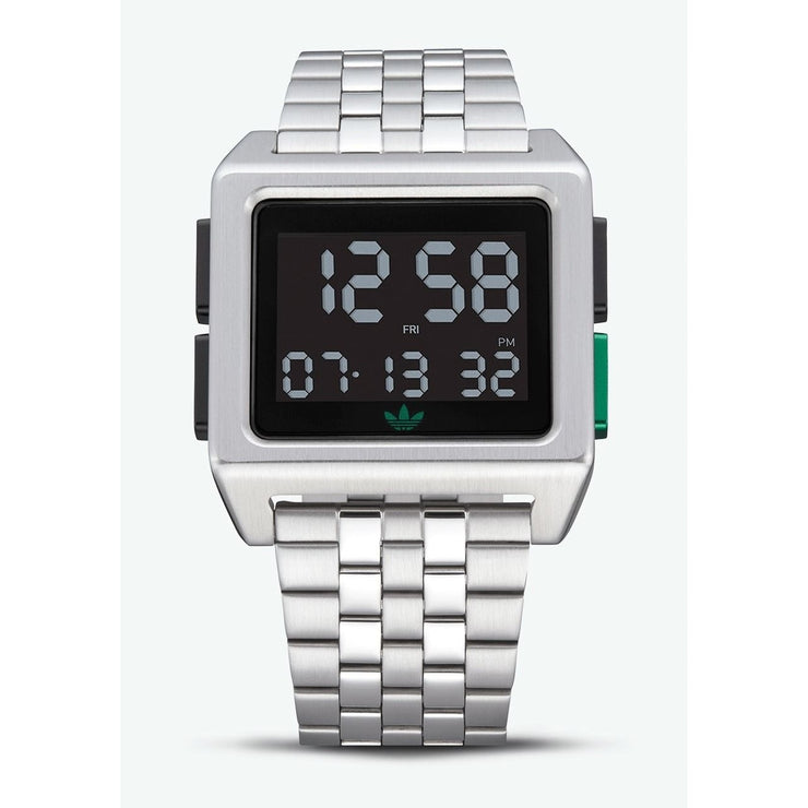 Archive_M1 (Silver/Black/Green)