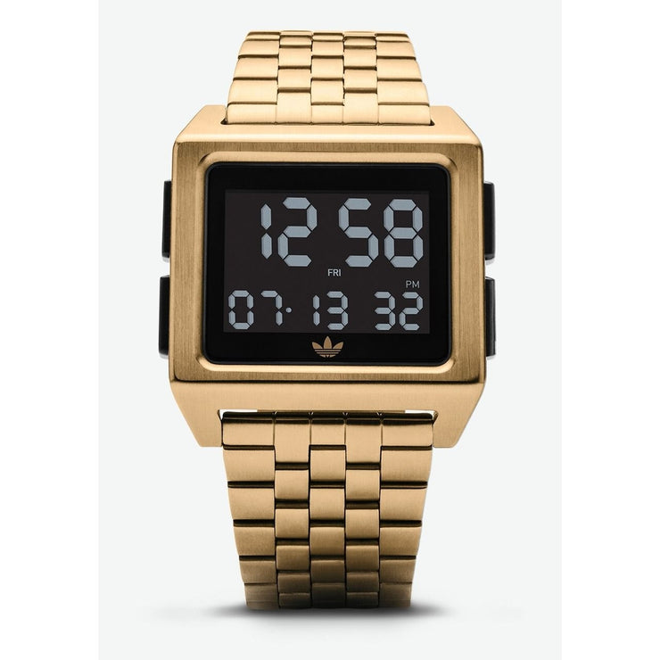 Archive_M1 (Gold/Black)