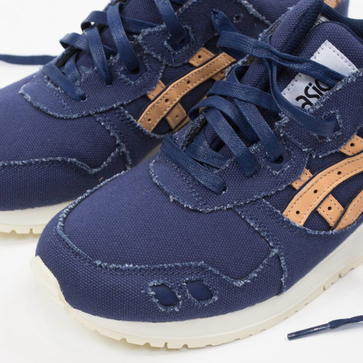 Gel-Lyte III (Indigo Blue/Tan)