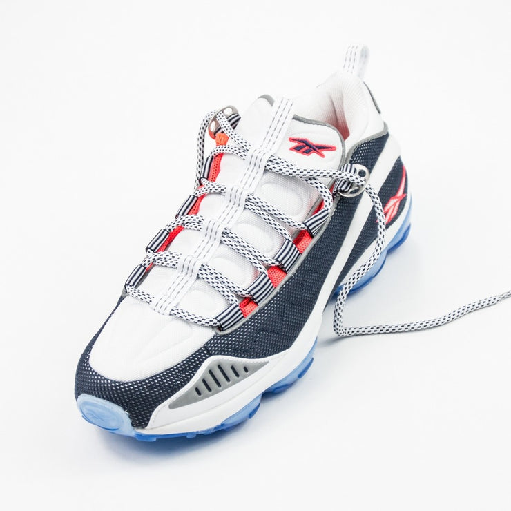DMX Run 10 (White/Blue/Cherry/Silver)