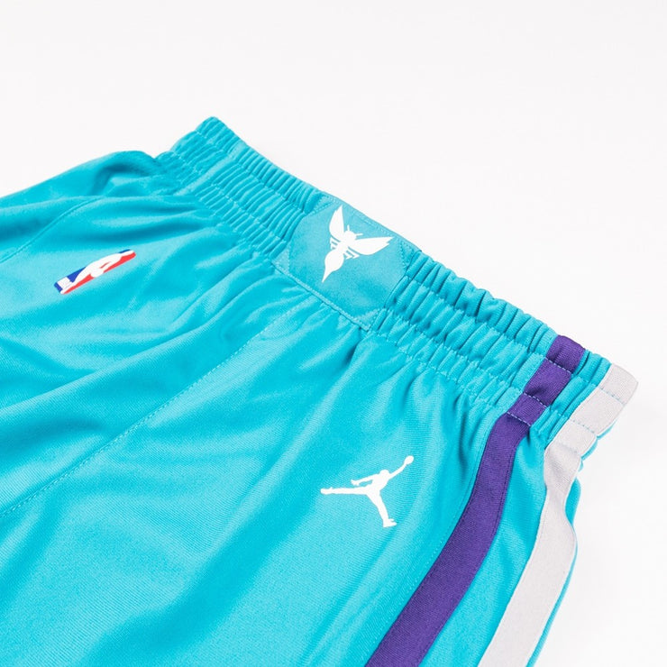 Charlotte Authentic Away Short (Teal)