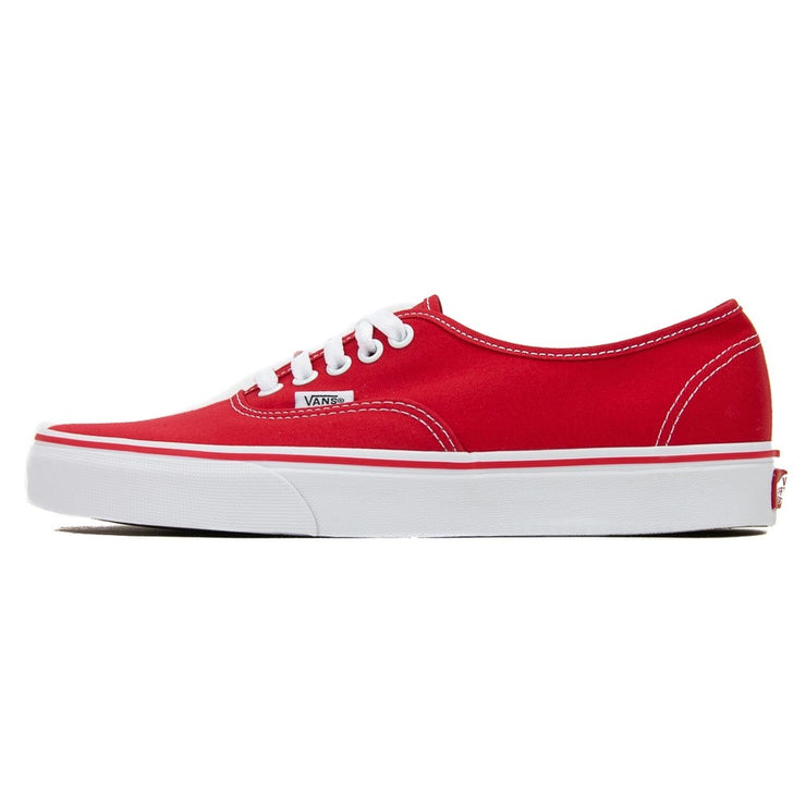Authentic (Red)