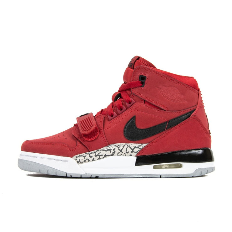 Air Jordan Legacy 312 GS (Varsity Red)