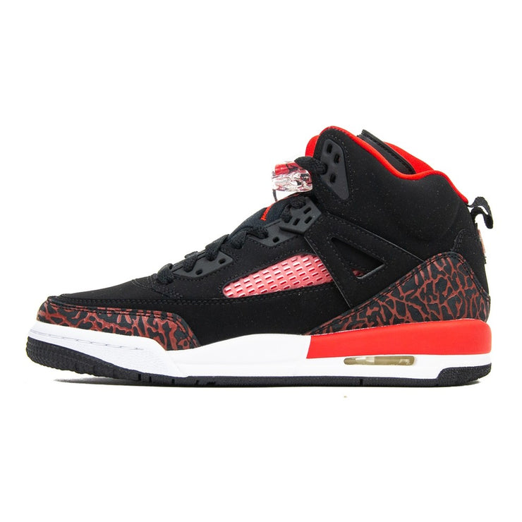 Spizike GS (Black/University Red/White)
