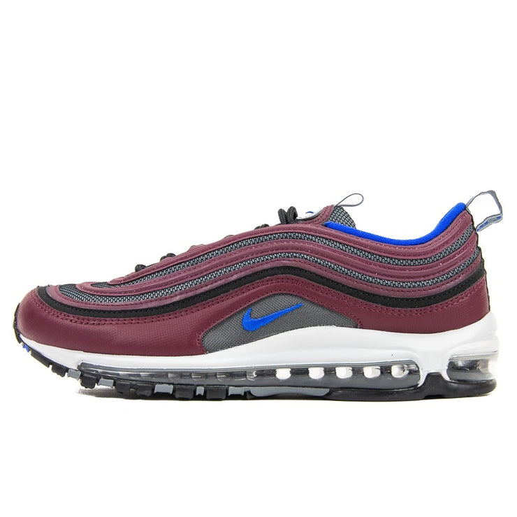 Air Max 97 (Cool Grey/Racer Blue)