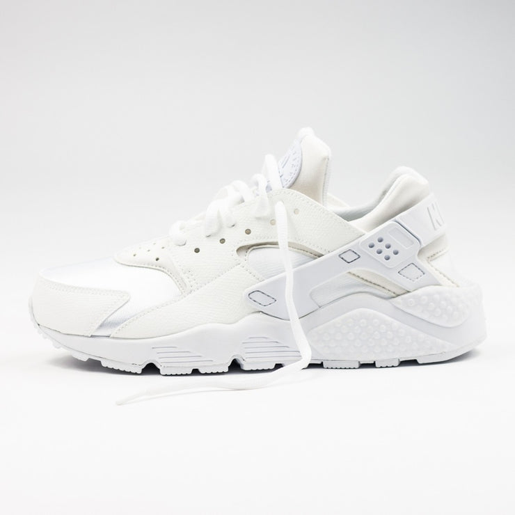 WMNS Air Huarache Run (White/White)