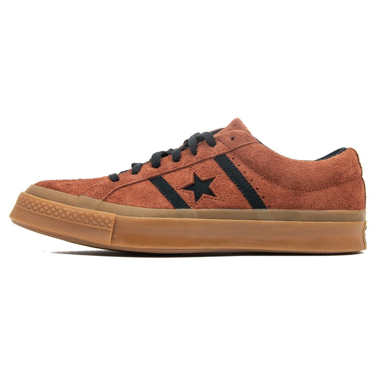 One Star Academy Ox (Cinnamon/Black)