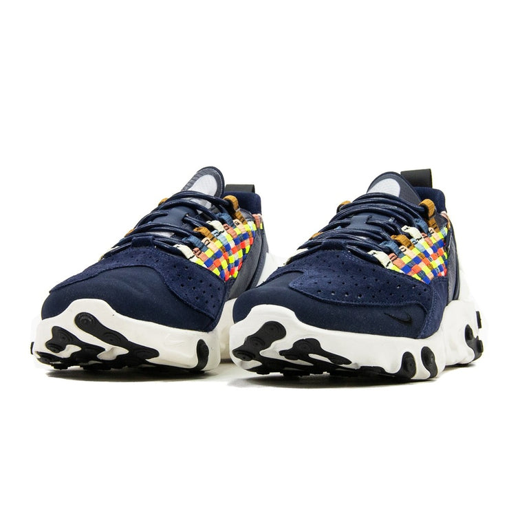 React Sertu (Blackened Blue/Black/Sail)