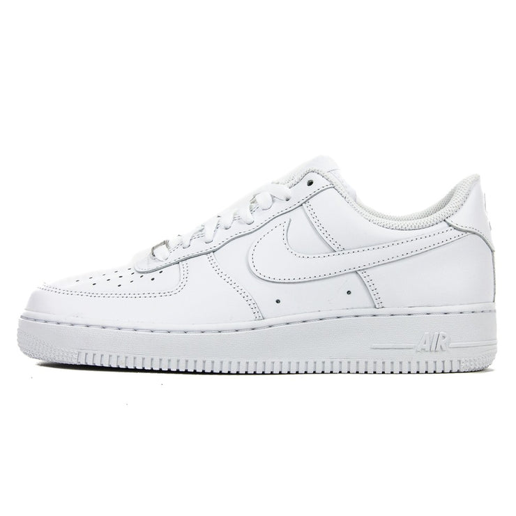 Air Force 1 Low (White/White)