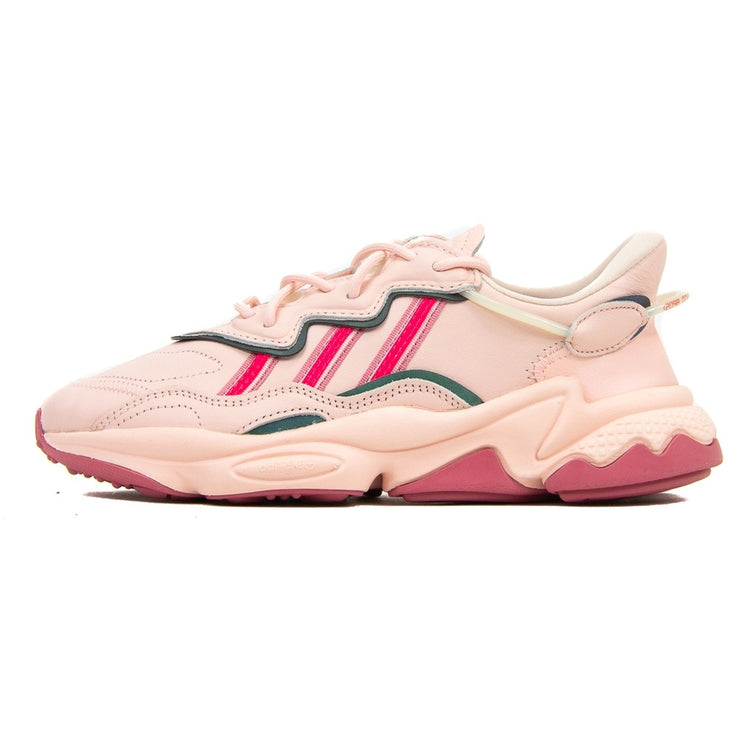 W Ozweego (Ice Pink/Real Pink)
