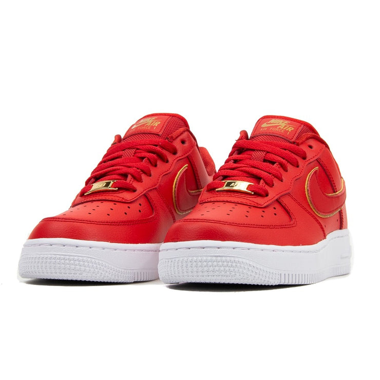 WMNS Air Force 1 '07 Essential (University Red/White)