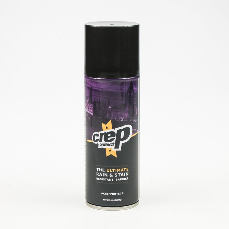 Crep Protect Rain And Stain Resistant Barrier