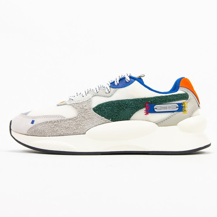 Puma x Ader Error RS 9.8 (Whisper White/Blue)