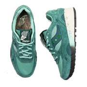 Saucony 6000 Feature (Living Fossil)
